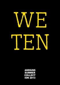 WE TEN