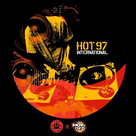 HOT97 1